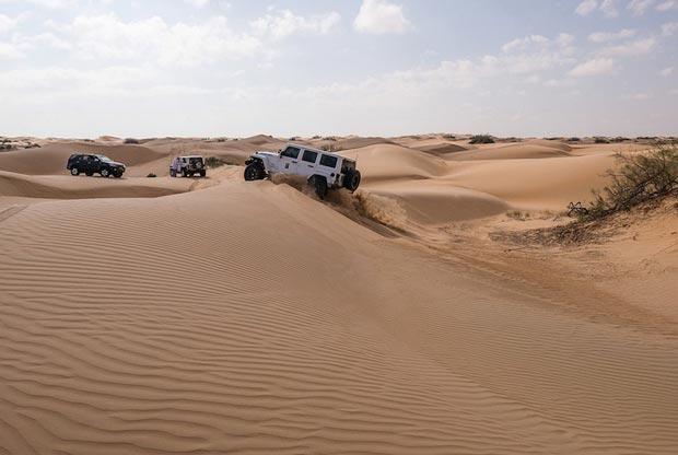 مناطق دیدنی عمان,3-wahiba_sands