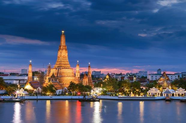 معابد دیدنی تایلند,وات آرون-wat_arun