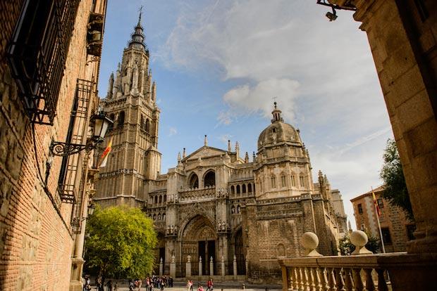 کلیساهای اسپانیا,کلیسای جامع تولدو-toledo_cathedral