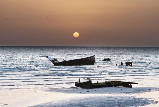 مناطق دیدنی عمان,جزایر مصیره-masirah_island