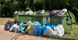 زباله garbage