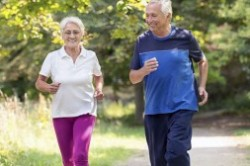 راهنمای دویدن برای افراد مسن