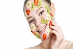 راههای خانگی شفافیت و طراوت پوست با ماسک های میوه ای صورت