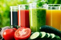 رژیم لاغری مایعات ویژه کاهش وزن سریع