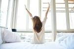 چگونه خوب بخوابیم و راحت از خواب بیدار شویم؟