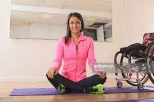 spinal-cord-injury-preparing-to-do-yoga