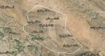 کشف دیوار ۲۰ کیلومتری هخامنشی در پاسارگاد