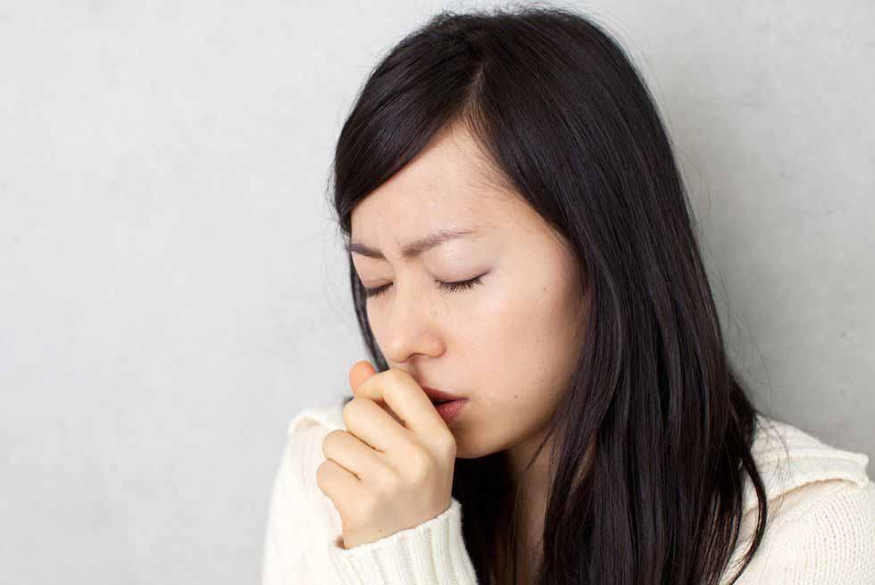 نشانه های سرطان ریه,علائم سرطان ریه