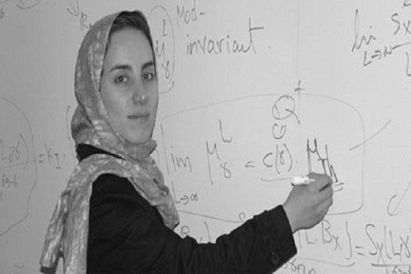 ایرانیان نخبه در آمریکا
