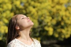 روش کاهش اضطراب با تمرکز حواس