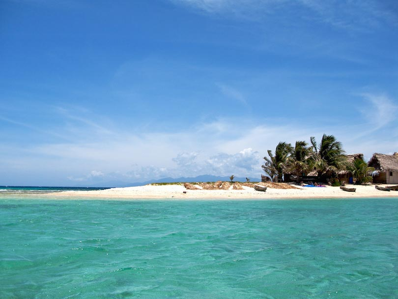 5 مورد از بهترین جزایر و سواحل در هندوراس
