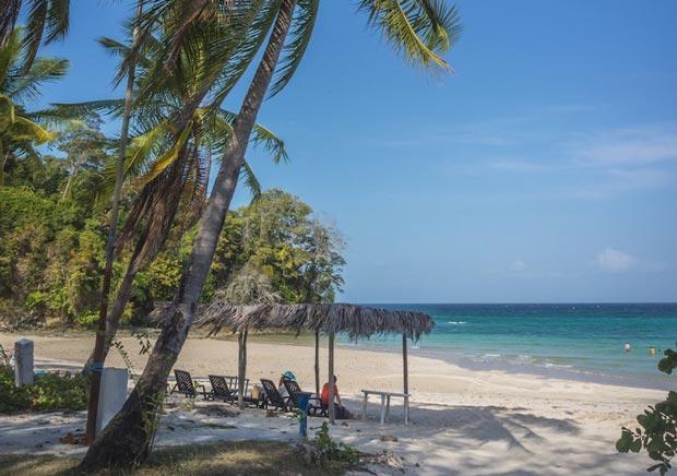 جزایر پاناما