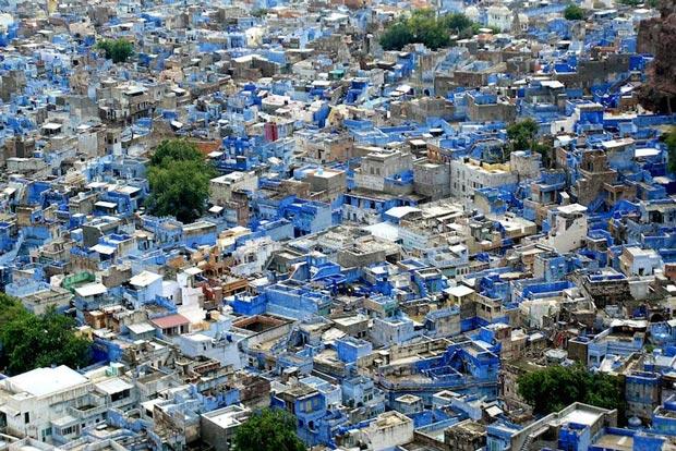 جاهای دیدنی راجستان هند,جادهاپور-jodhpur