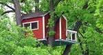هتل های عجیب و دیدنی کشور سوئد