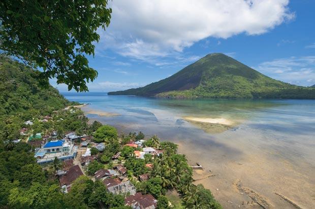زیباترین سواحل اندونزی,جزیره باندا-banda_islands