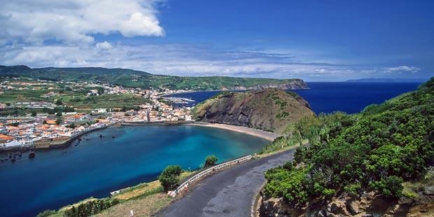 جزایر دیدنی پرتغال