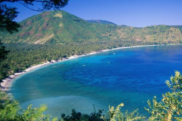 زیباترین سواحل اندونزی,جزیره Lombok