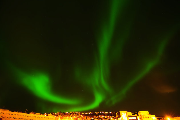 فستیوال چراغهای شمالی-norway-tromso-northern-lights-festival