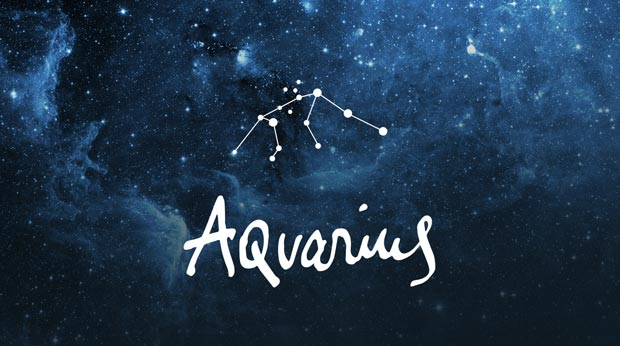 فال برج دلو Aquarius