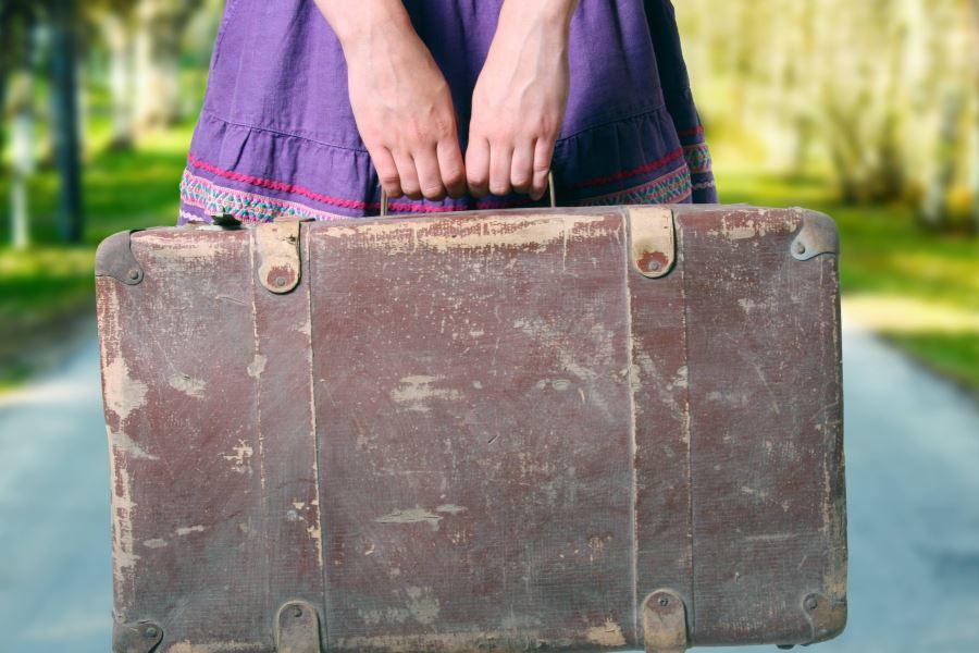 Divorce and Children Relationships,کودکان طلاق