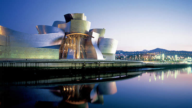 Guggenheim-spain