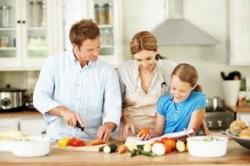 چگونه سالم آشپزی کنیم؟