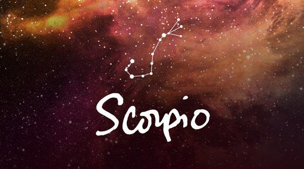 برج فلکی کژدم Scorpio