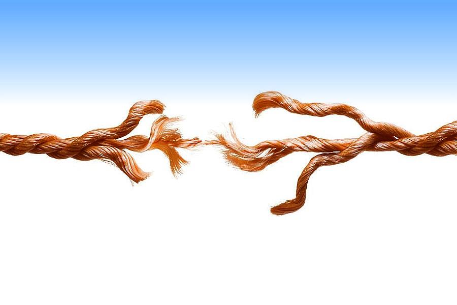 Separation,چه زمانی طلاق خوب است