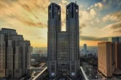 اماکن دیدنی شهر توکیو
