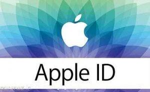 create-apple-id