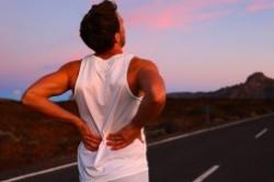 درد ناحیه پایین کمر و دو تمرین برای تقویت کمر