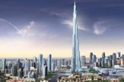 بهترین تفریحات و مراکز دیدنی دبی