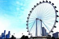 جاهای دیدنی در سنگاپور برای گشت و گذار