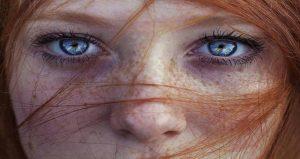 ارتباط چشمی