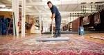 دانستنی های شست و شوی فرش در یک قالیشویی