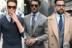 15 نکته برای شیک پوشی آقایان