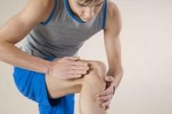 تمرین برای تقویت مفصل زانو