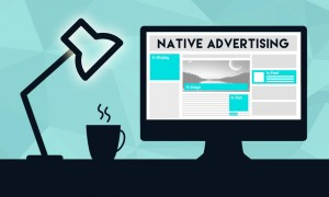تبلیغات همسان native-advertising