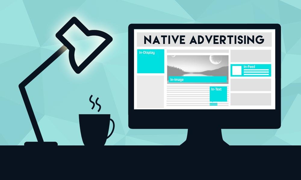 تبلیغات همسان (Native) چیست؟ انواع روشهای تبلیغات همسان