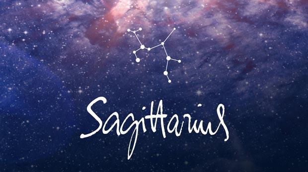 فال برج فلکی کماندار sagittarius