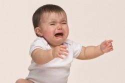 اختلال اضطراب جدایی در کودکان چیست؟