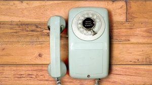 telephone-interview-and-answers