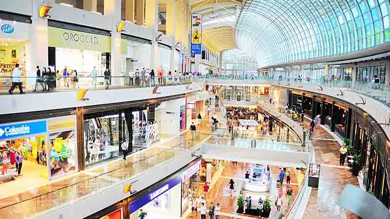 جاهای دیدنی سنگاپور