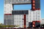 زشت ترین ساختمان های معروف دنیا+عکس