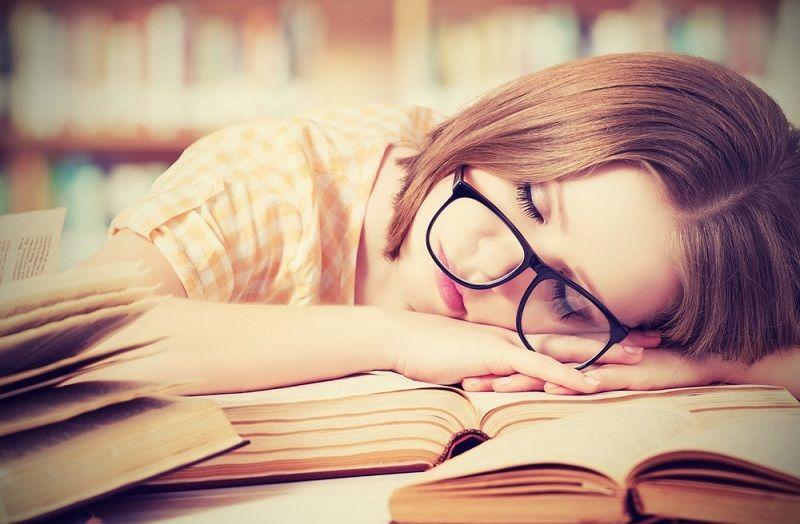 علت خستگی دائم