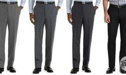 مزیت های شلوار پشمی مردانه نسبت به شلوار جین