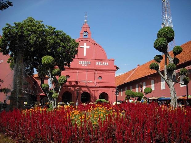 جاهای دیدنی کوالالامپور,ملاکا-melaka
