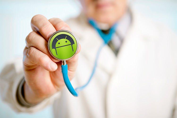 اپلیکیشنهای پزشکی اندرویدی