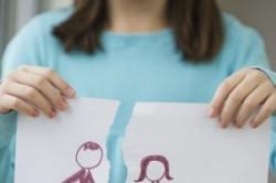 روش صحیح تربیت و مراقبت از بچه های طلاق