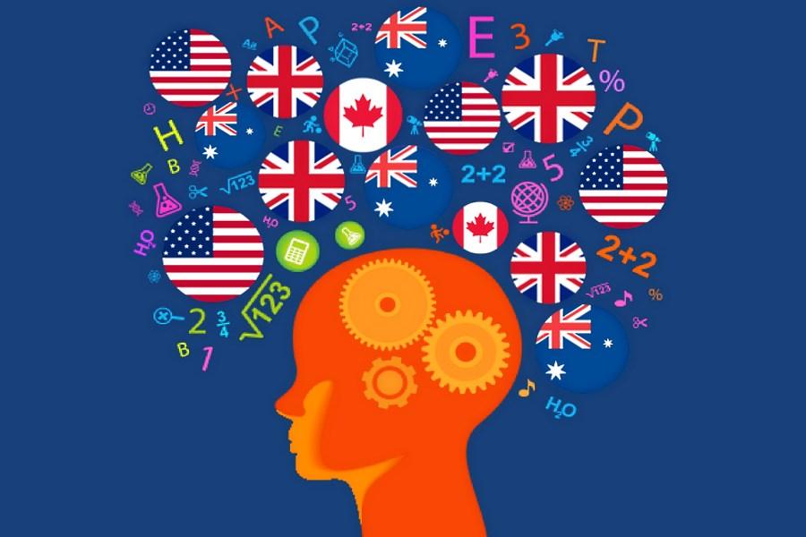Language learning,یادگیری زبون جدید